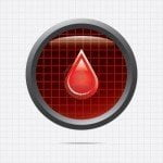 14983260-blood-donation-medical-button