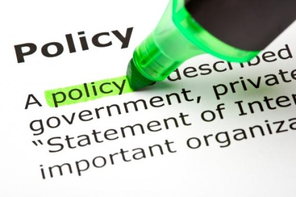Green policy_0