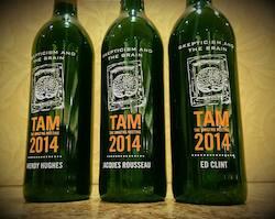 Day 2 at #TAM2014