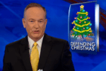 """The """"war on Christmas"""" and misrepresentations of atheists"""