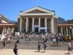 Wrong about race in South Africa and UCT